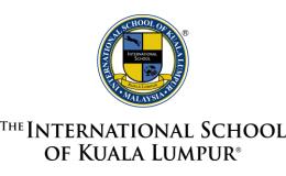 ISKL logo