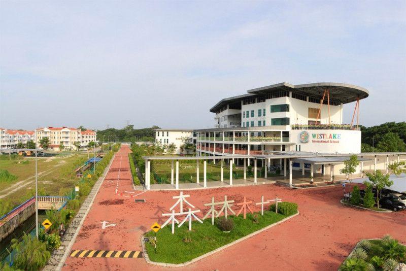 Westlake International School: Kampar's B E S T  Kept Secret