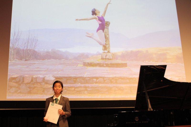Ballet West Student Exchange Programme @ POWIIS | Education