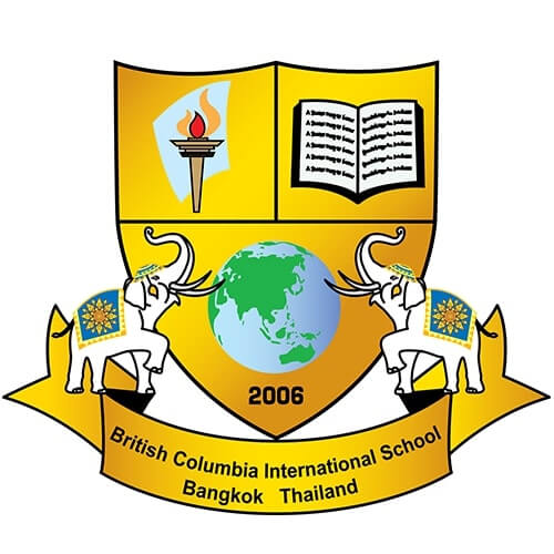 British Columbia International School Bangkok Thailand