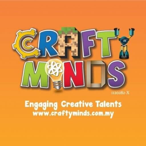 Crafty Minds Sdn Bhd