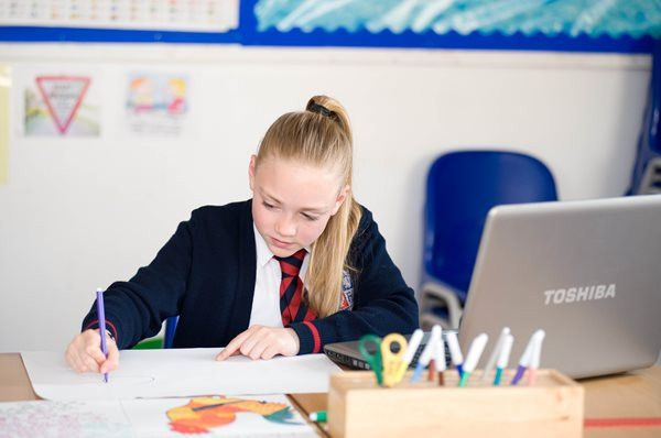Texthelp: Supporting EAL pupils with technology