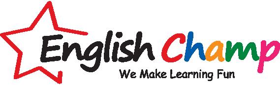 English Champ logo