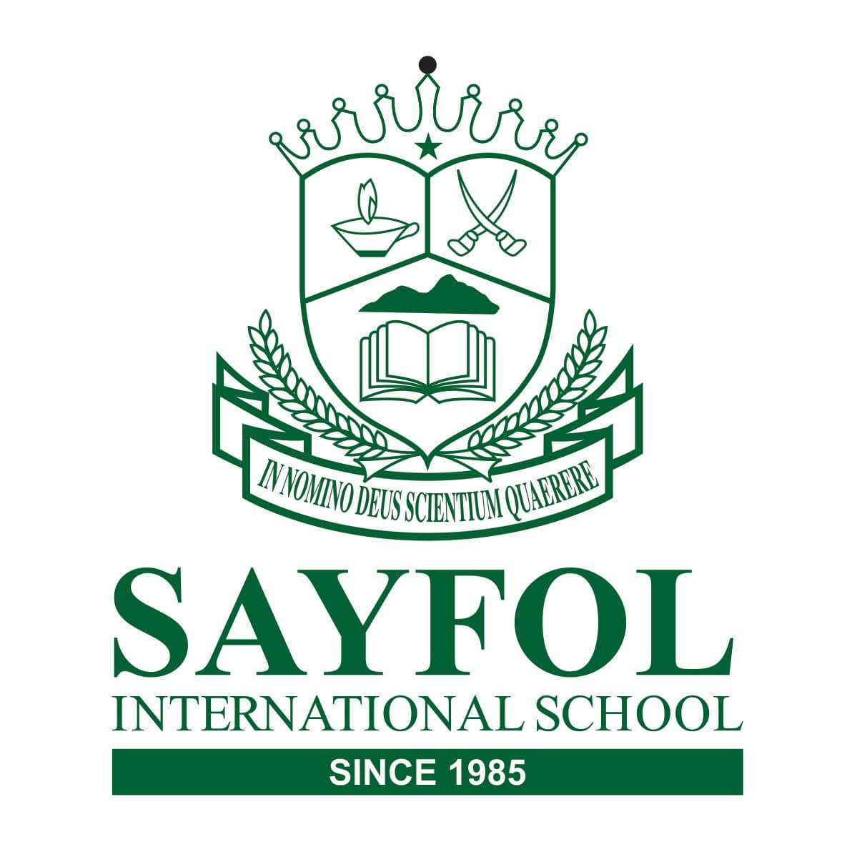 Sayfol International School