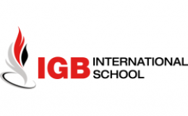 IGB International School International School in Sungai Buloh